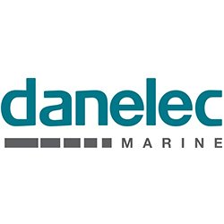 Danelec Marine Logo