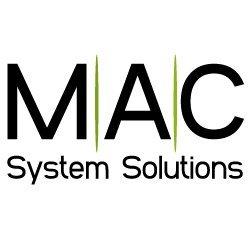 MAC System Solutions Logo
