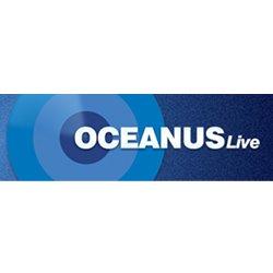 Oceanus Live Logo
